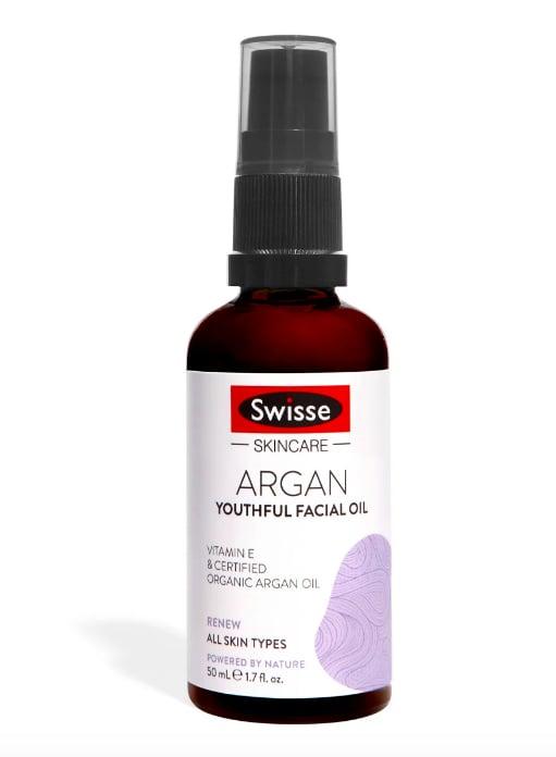 Swisse Argan Youthful Facial Oil