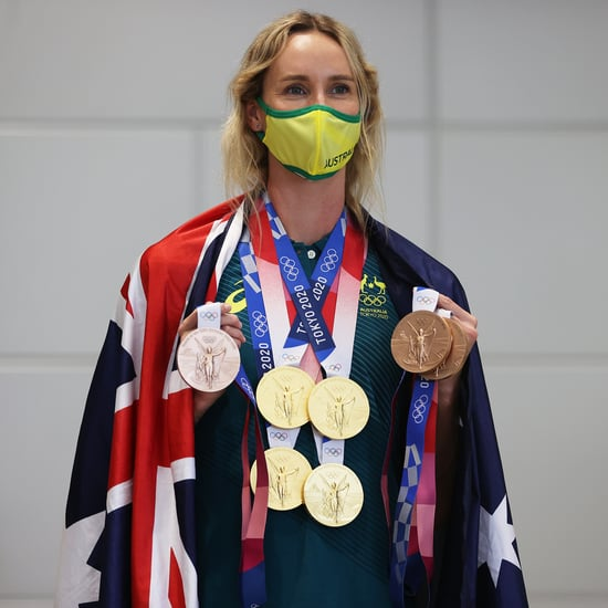 Australia's Emma McKeon Is 2nd Woman to Win 7 Olympic Medals