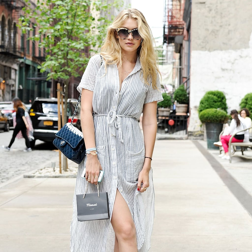 Over 30 Street Styled Outfits to Steal From All Summer