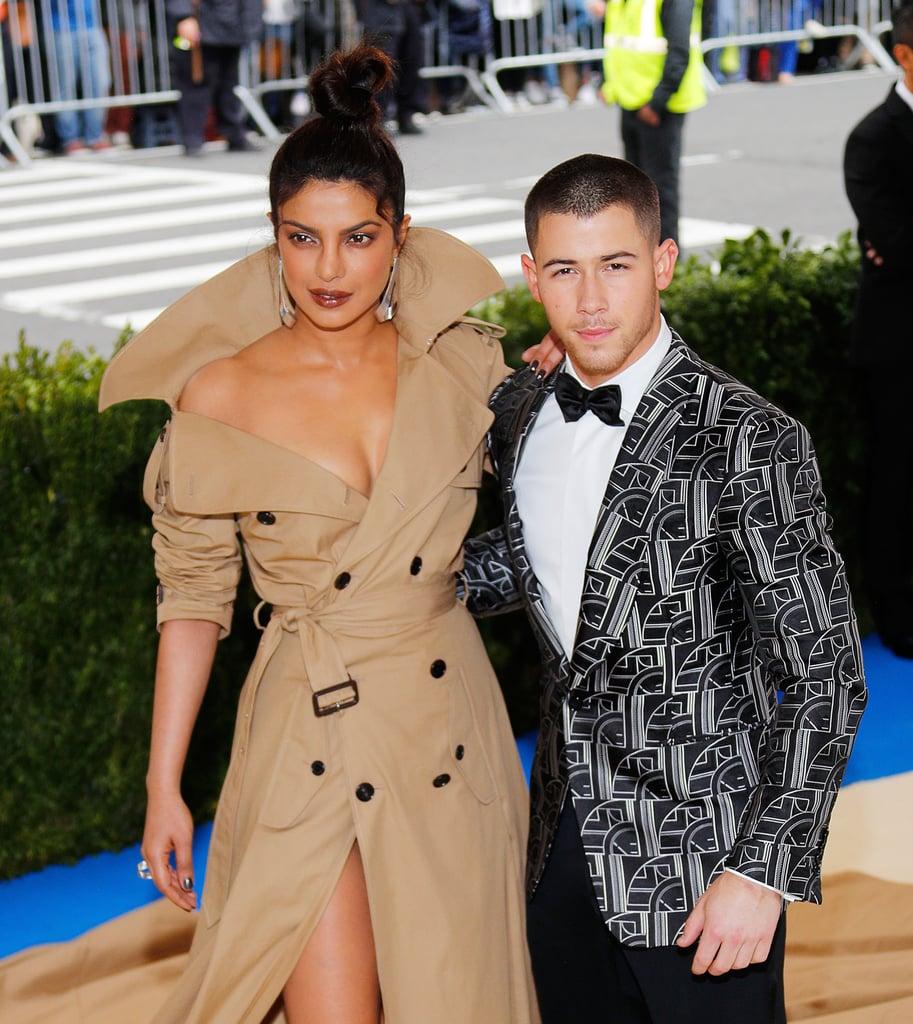 Nick Jonas And Priyanka Chopra Married