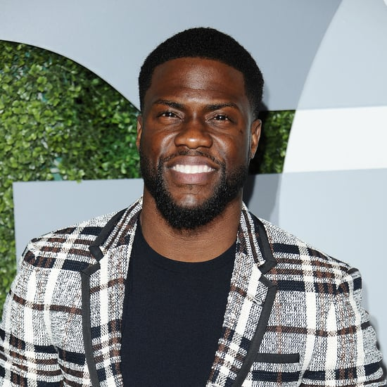 Kevin Hart in a Car Accident September 2019