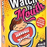 atch Ya' Mouth Original Mouthpiece Game