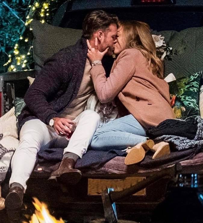 Carlin Sterritt Final Date The Bachelorette Australia 2019
