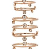 Kendra Scott Alistar Stacked Ring Set ($70)