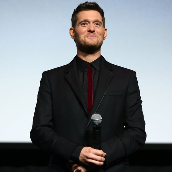 Michael Buble's National Arts Centre Award Speech 2017