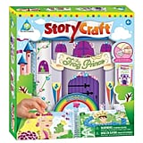 For 4-Year-Olds: StoryCraft The Frog Prince
