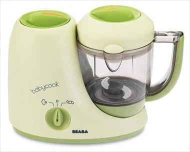 Beaba Cook