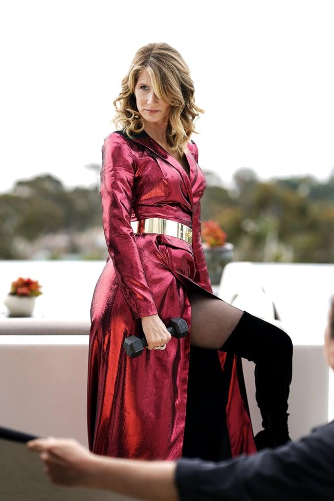 Renata's Fashion Shoot Big Little Lies Season 2 Premiere