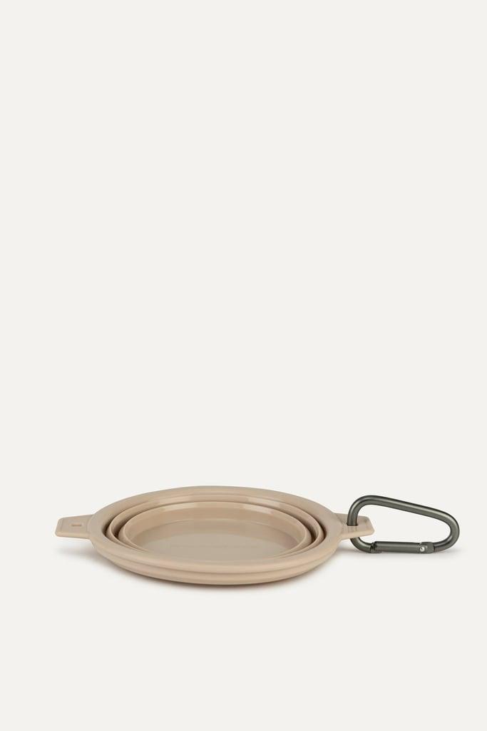 Maxbone Rubber Travel Bowl