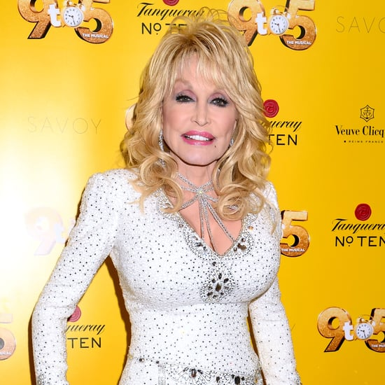 Dolly Parton Responds to Lil Nas X on Old Town Road Remix