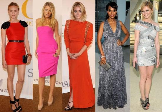 Photos from 2009 CFDA Awards Including Blake Lively, Taylor Lautner, Justin TImberlake, Bradley Cooper, Heidi Klum, Rachel Zoe