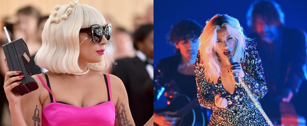 Lady Gaga LG6 Album Details