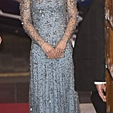 Jenny Packham: The Royal Variety Performance