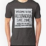 Alexandria Safe Zone T-Shirt