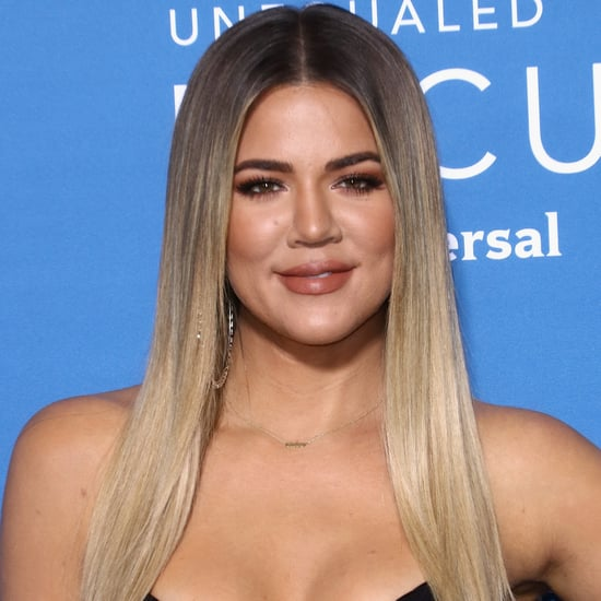 Khloé Kardashian Quotes on Daughter True Growing Up May 2018