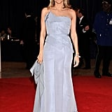 Celebrities at White House Correspondents' Dinner 2012
