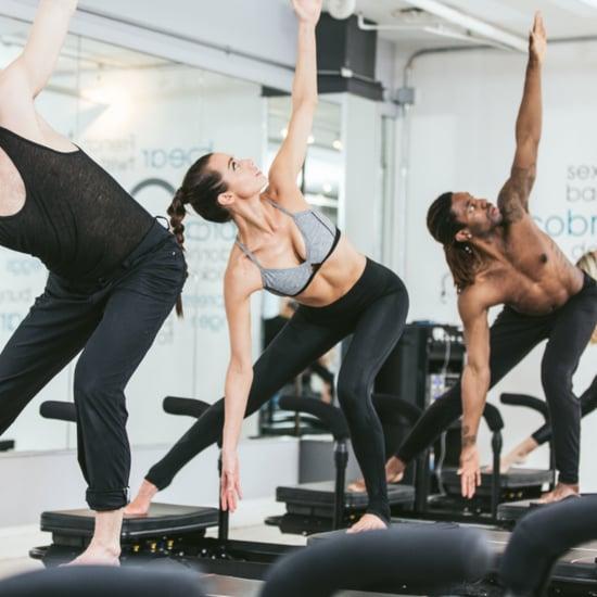 SLT Megaformer Workout Tips