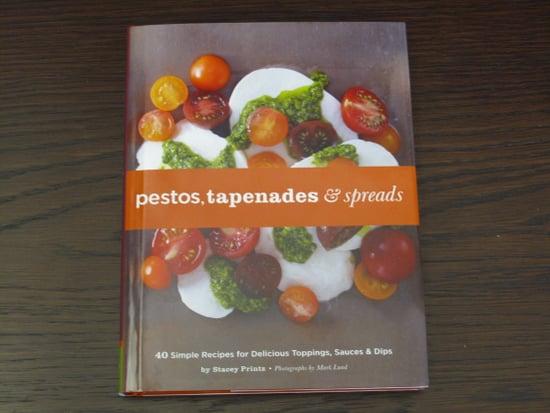 Photo Gallery: Pestos, Tapenades, & Spreads