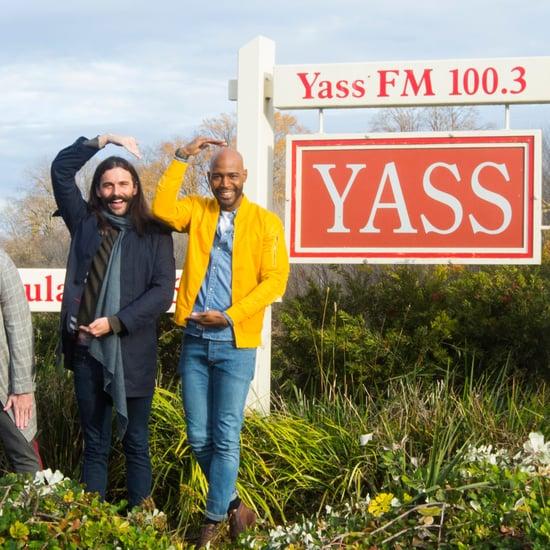 Queer Eye Yass Australia Episode Video