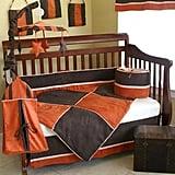 Cinnamon Spice Bedding