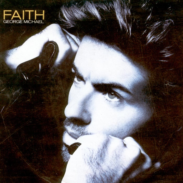 u0026quot faith u0026quot  by george michael