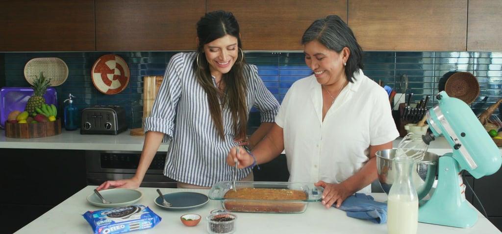 Tres Leches Oreo  Recipe