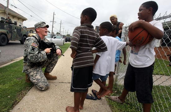 National Guard to Leave New Orleans 3.5 Years Later