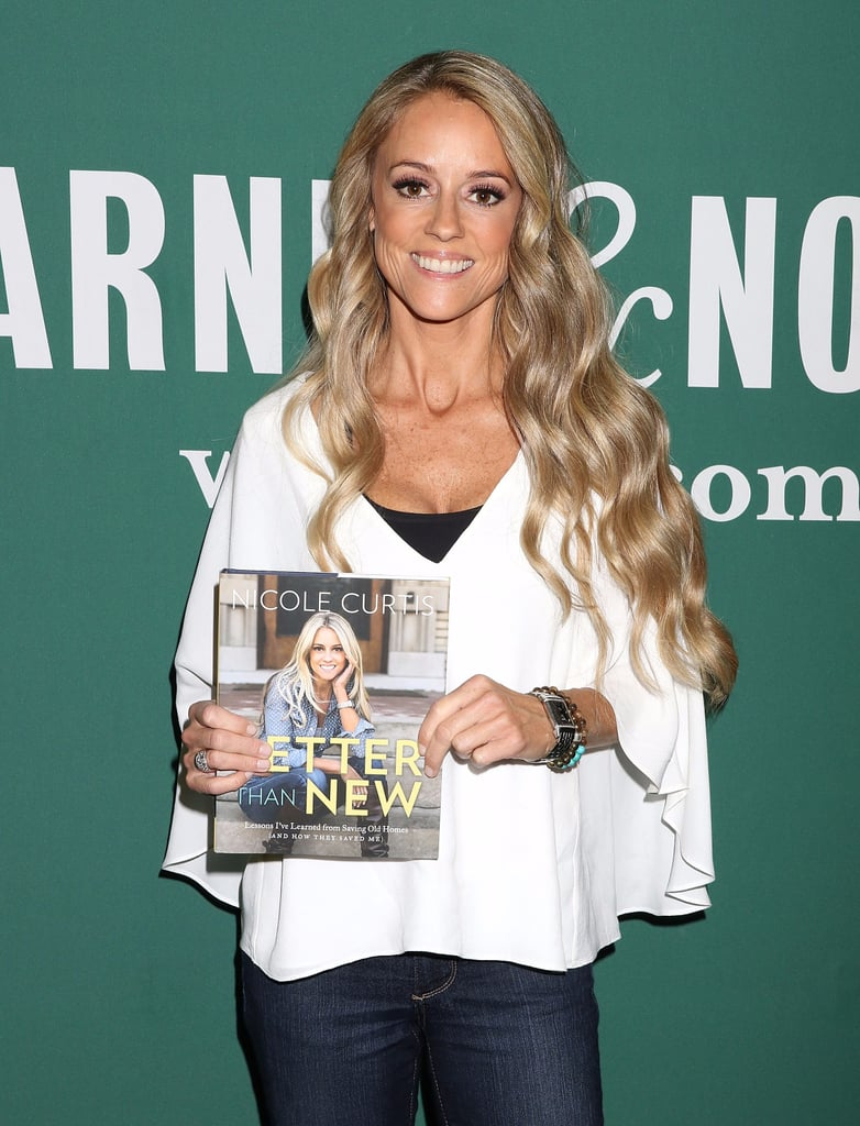 rehab addict nicole curtis facts | popsugar home