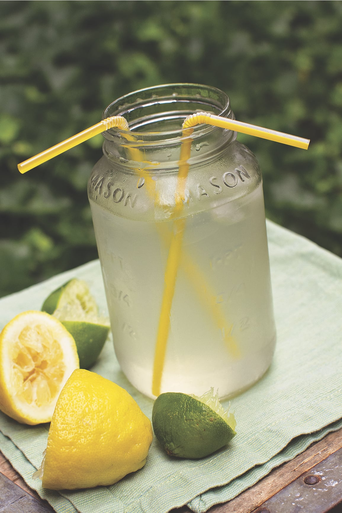 Lemon-Lime Sports-Ade