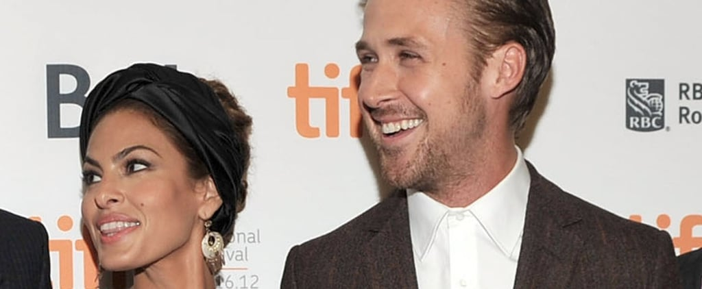 A Look Back at the Men of Eva Mendes's Life