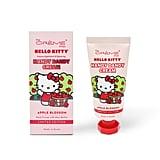 Hello Kitty Handy Dandy Cream in Apple Blossom ($10)