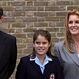 Who Are Princess Eugenie's Parents?