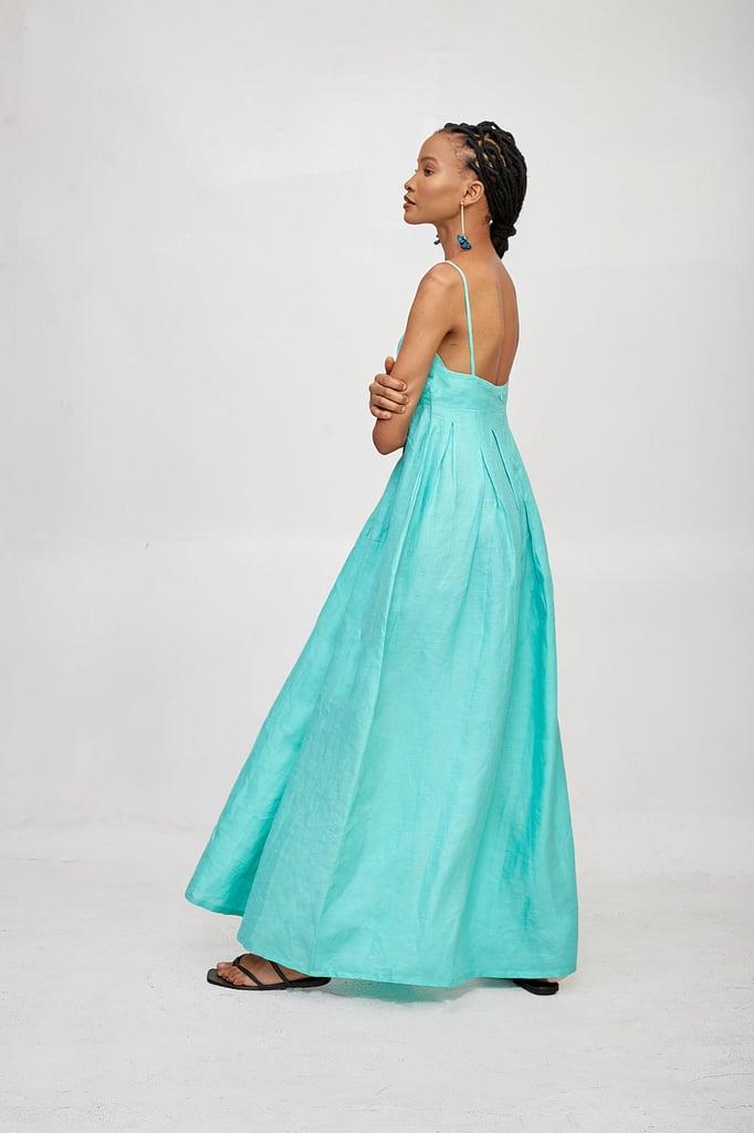 Míe Tahiti Dress