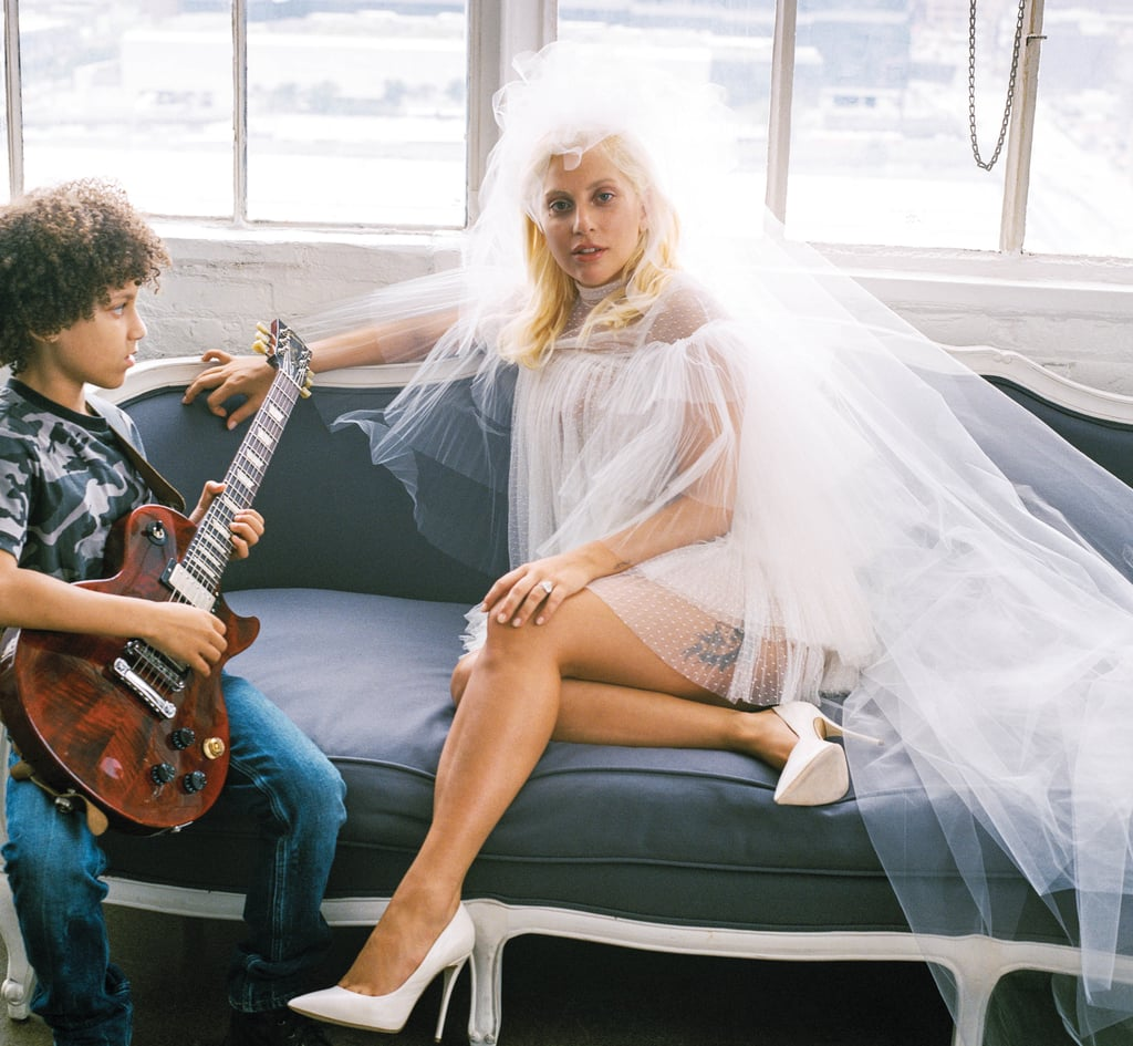 lady gagas views essay 14092014 what could be said about lady gaga's use of (semi-)nudity in her music videos update  lady of cruelty the essay i've linked goes on to situate her.