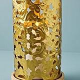 Indira Hurricane Candle Holder