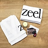 Zeel In-Home Massage Deluxe Gift Package