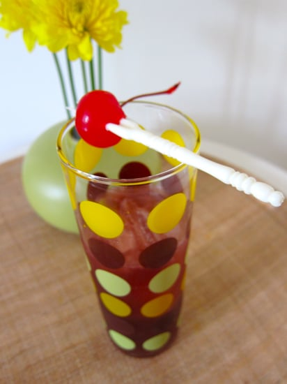 Zombie Cocktail Recipe Popsugar Food