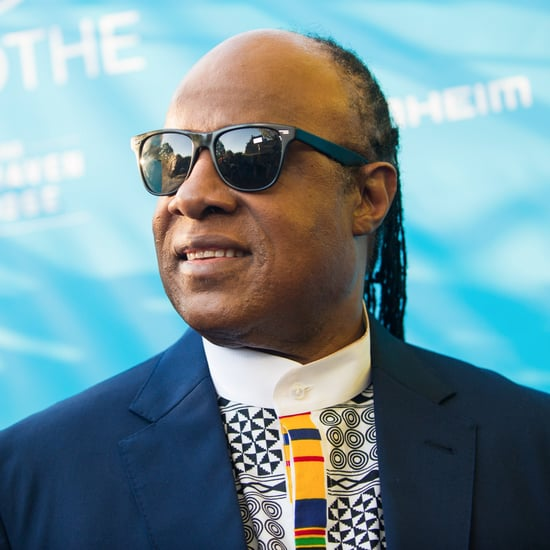 Stevie Wonder's Comment About Donald Trump