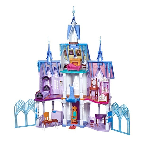 Ultimate Arendelle Castle