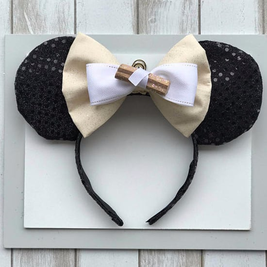 Latin-Inspired Custom Mickey Mouse Ears Ideas