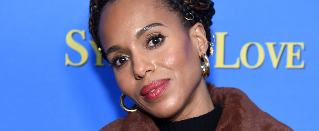 Kerry Washington's Quotes in Town & Country September 2020