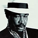 Rudy Ray Moore in the '70s