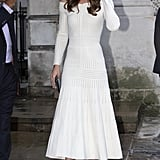 Kate Middleton at the 2019 Action on Addiction Gala Dinner