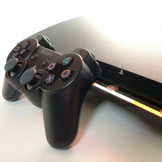 Gaming Console Power Usage