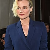 Diane Kruger at Jason Wu
