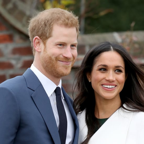 Meghan Markle Gives Birth To Her First Child