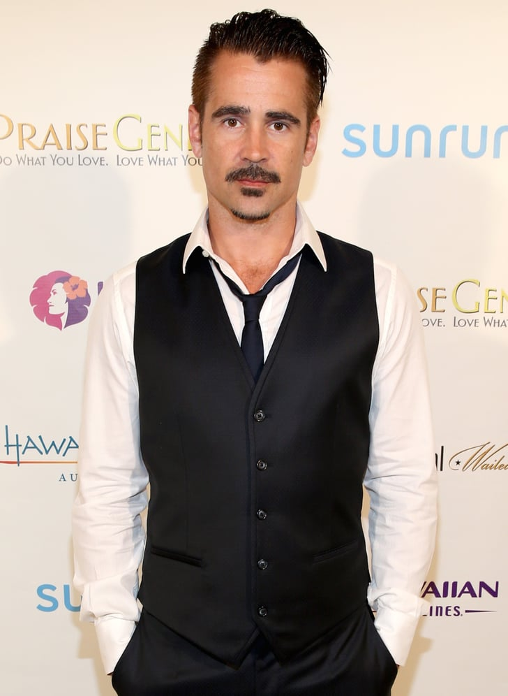single women in farrell Guesting with ellen degeneres, colin farrell finally talks a little bit about the mystery woman he's been dating for a while now.