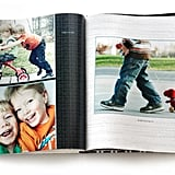 Create an Annual Family Album
