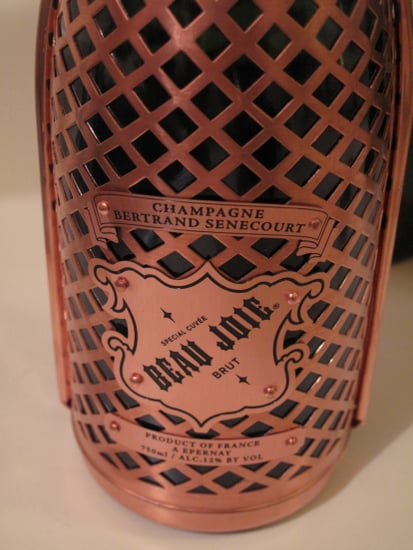 Wine Review: Beau Joie Champagne