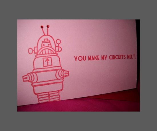 Circuit Board Love | 15 Geeky Valentine\'s Day Cards | POPSUGAR ...